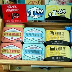 Trader Joe's Mints トレーダジョーズ ミント  #traderjoes #mints #mint #peppermint