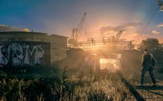 Quantum Break, 2016 games, shooter, Xbox One