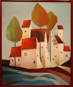 The Netherlands ~ Herbert Immer Willems