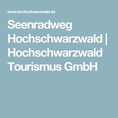 Seenradweg Hochschwarzwald | Hochschwarzwald Tourismus GmbH