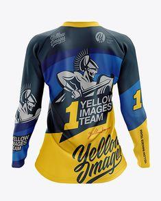 acquistare 2018 T-Shirt Manica Lunga Abbigliamento Ciclismo Cycling ... e921265a4