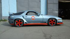 Gulf 928