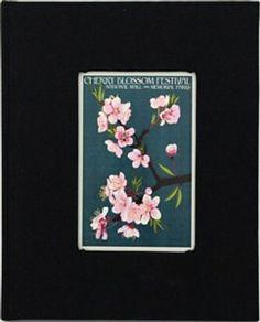 Cherry Blossom Festival Journal