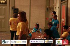 #insights13 #hackcyprus13 #cyprus #coding #startups #hackathon13