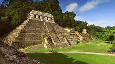 palenque   TuriMexico