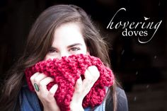 Get one today at www.hoveringdoves.com. Stay cozy and cute during winter and fall :). #infinityscarf #handmade #warm