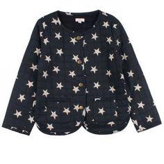 Zef Star Jacket