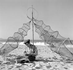 Artur Pastor: Série Nazaré. 1953/57