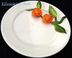 Food decoration by Ba Tỉnh