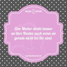 Mütter können nicht anders.  Mehr schöne Sprüche auf: www.mutterherzen.de  #gedanken #mutter #mama #kinder #kind