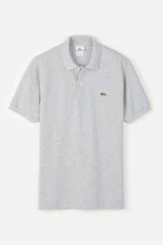 Grey #polo for #him