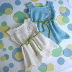 Ravelry: ML165 Dressing Up Baby pattern by Maddy Cranley