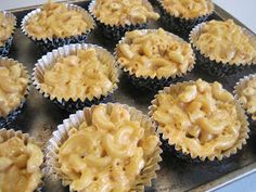 Milk Allergy Mom: Milk-Free & Wheat-Free Mac & Cheese ~ Freezer Lunch