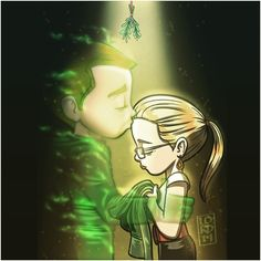 Lordmesa Art - If the fates allow... <right in the feels>