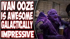 Why Ivan Ooze From Power Rangers 90's Movie is Awesome | Story Time With...
