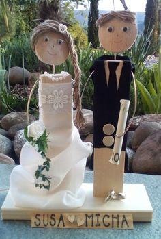 - DIY - Geschenke verpacken - The Crafts Creative Wedding Gifts, Unique Wedding Gifts, Bridal Gifts, Unique Weddings, Unique Gifts, Don D'argent, Seasonal Celebration, Wedding Anniversary Gifts, Newlyweds