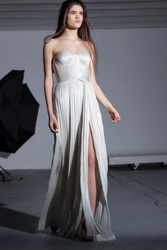 Alaia Gown