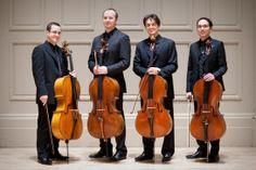 Boston Cello Quartet