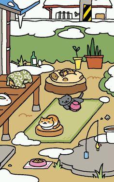 Shadow,Pumpkin,Bolt and Breezy