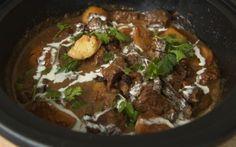 Lamb and Potato Korma Recipe by Reza Mahammad