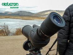 Новата тръба от Оптикрон MM4 ED Binoculars