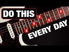 Do This Every Single Day (Master Your Neck) - Montag Abend Gruß Music Theory Guitar, Easy Guitar Songs, Guitar Chords For Songs, Acoustic Guitar Lessons, Music Guitar, Playing Guitar, Learning Guitar, Guitar Chord Chart, Guitar Diy