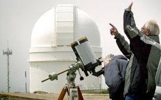 El Observatorio de Calar Alto continuará su actividad al menos hasta 2018