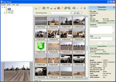 Every digital photographer has pictures not intended for public view. Hide for-your-eyes-only photos in a password-protected secure container! Why is this better than a password-protected ZIP or RAR archive? Hide Photos is so much more convenient, fast and secure than any packer that there's really no comparison! Hide Photos stores protected images in an encrypted secure container that is easily accessible with an Explorer-like interface. It displays full-color thumbnail previews of the…