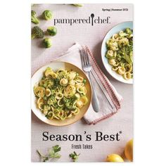 Season's+Best+-+The+Pampered+Chef®