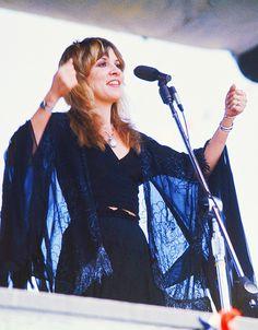 """crystalline-: """" Fleetwood Mac, 1976 """""""