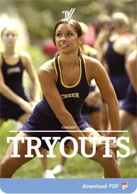 Coaches – Tryouts