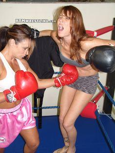 Belly Boxing by HitTheMat.deviantart.com on @DeviantArt