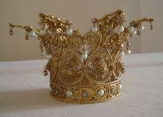 Västra Husby kyrkas brudkrona     bridal crown