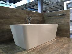 Kaldewei Incava Meisterstück Bathtub, Bathroom, Building Homes, Standing Bath, Washroom, Bath Tub, Bathrooms, Bathtubs, Bath