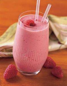 Raspberry Breeze 8 oz water, 2 scoops ViSalus Shake mix, 1 pack raspberry ice crystal light, 3 frozen strawberries, 1/2 frozen banana and blend.... Yummy!!! And only 160 calories!!!!!  Milfshake.myvi.net/challenge