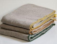 Take 5: Cozy Throw Blankets