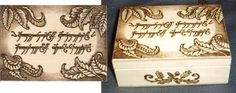 card boxes - £9.99