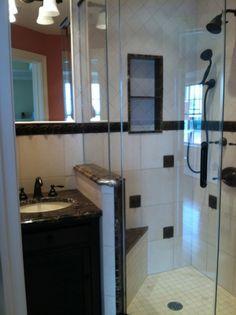 Small Bathroom On Pinterest Bathroom Ideas Small