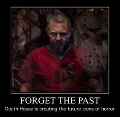‪@DeathHouseMovie brings together the icons of horror, but this is a new chapter!‬  ‪@kanehodder1 is #Sieg‬  ‪#Immortal #NeoNazi #FreshFish‬ ‪‬ #Hatchet #VictorCrowley #FridayThe13th #JasonVoorhees #IconOfHorror #SupportIndieFilm #Horror #Action #SciFi #FutureHorror #5Evils #DeathHouseMovie