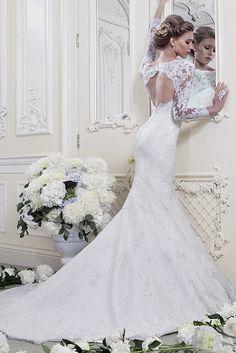 Ellis Bridals gown 2013 wedding dress