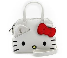 3a9ae7237 Hello Kitty Micro Mini Dome Crossbody Bag - Sanrio Hello Kitty Handbags, Hello  Kitty Purse