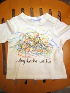 DIY: Una camiseta personalizada