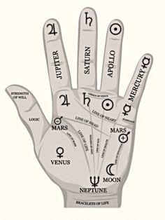 Institute of palmistry