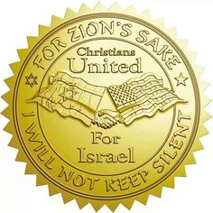 Stand with Israel!