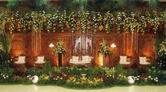 Tema Dekorasi Pernikahan Adat Jawa