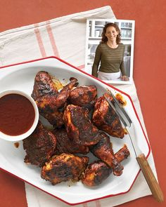 Simple Barbecue Sauce - Martha Stewart Recipes