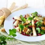 Dania z grilla w wersji fit - warzywa z grilla - Dietetyczny grill - fit przepisy Grilling, Meat, Chicken, Fitness, Food, Crickets, Essen, Meals, Yemek