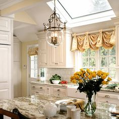 Traditional Valance Design, Pictures, Remodel, Decor and Ideas