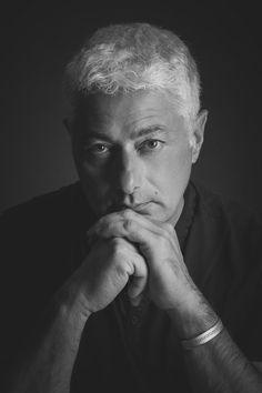 Pier Paolo Cito/ Portrait Session