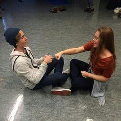 Isak og Eva